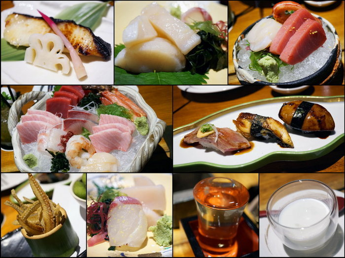รีวิวร้านอาหารญี่ปุ่น YTSB กับโปร Tabe Hodai หรือ All u can eat! เฉพาะพุธแรกของทุกเดือน! by ChingCanCook