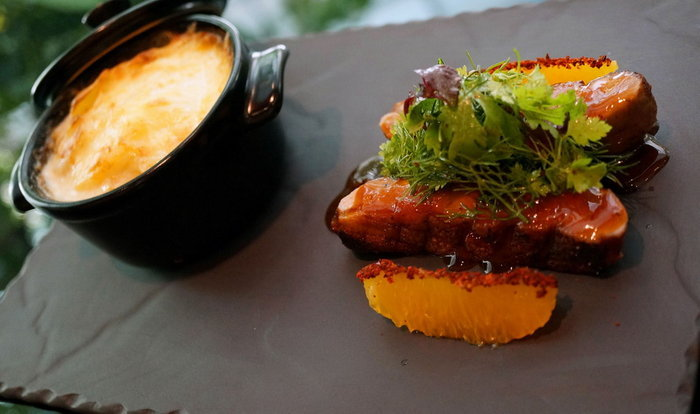 รีวิวร้าน Fauchon ทูตวัฒนธรรมอาหารฝรั่งเศสที่โด่งดังไปทั่วโลก ตอนนี้มาไทยแล้ว สาขา Em Quartier ใหญ่สุดในเอเชียตะวันออกเฉียงใต้นะ! รู้ยัง? by ChingCanCook