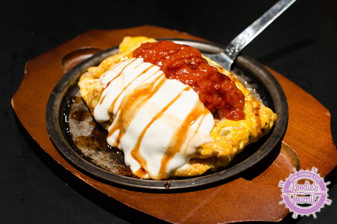 มาลองชิม Okonomiyaki สไตล์โอซาก้าแท้ๆ ที่ Botejyu @ Nihonmachi กันเถอะ