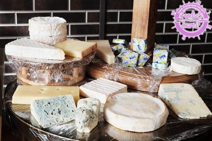 Cheese101: เรื่องชีสเรื่องง่าย มาทำความรู้จักกับชีสกันดีกว่า
