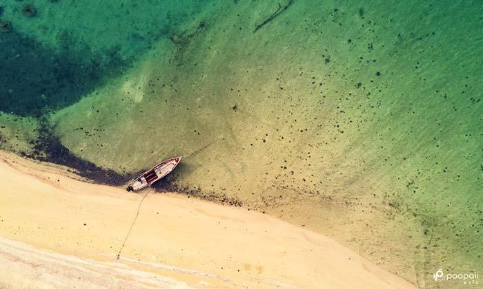 """เที่ยวชิลล์ๆที่ """"เกาะหมาก"""" ชมธรรมชาติ หาดทรายสวย"""