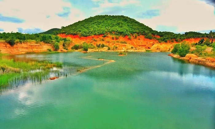 แกรนด์แคนย่อนปราณบุรี ที่เที่ยวลับแห่งใหม่ ปราณบุรีไม่ได้มีดีแค่ทะเล!