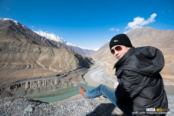 [ Video ] ตะลุยเดี่่ยว พาเที่ยวอินเดีย 15 วันตอนที่ 1 : สัมผัสแรก แดนสวรรค์ที่ Leh ladakh