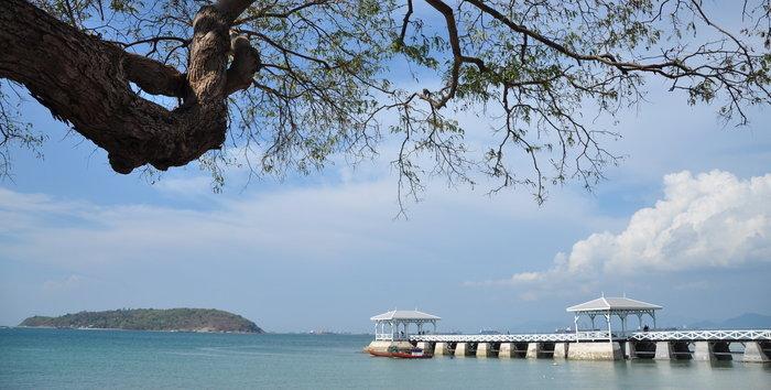 """ตะลุย...""""เกาะสีชัง""""...น่ารักน่าชังในวันเดียว ที่ชลบุรี"""