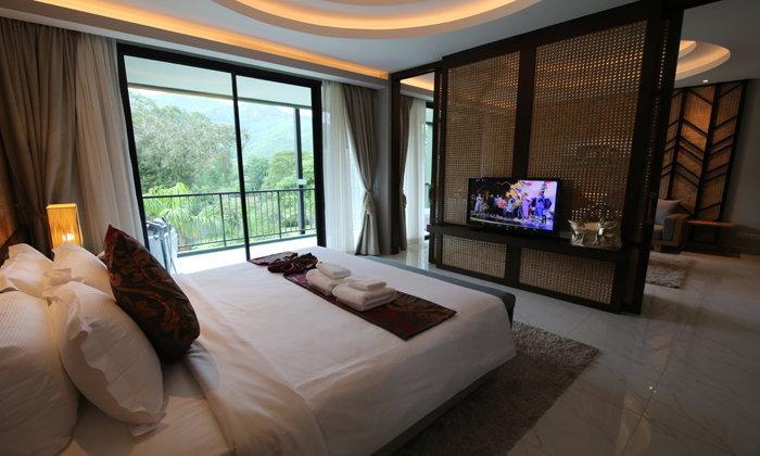 Mida Resort Kanchanaburi เปิดโซนใหม่สไตล์โมเดิร์น นอนพักผ่อนริมน้ำต้อนรับหน้าฝน