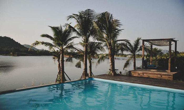 Inlaya (อินเลญา) ที่พักวิวภูเขาและทะเลสาบส่วนตัว พักผ่อนหน้าฝนกันได้แบบฟินๆ
