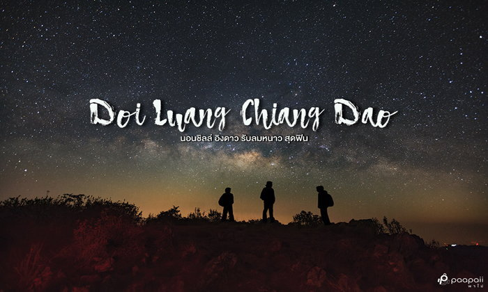 8 ที่พักดอยหลวงเชียงดาว ตัดขาดจากโลกภายนอก แล้วไปนอนชิลชมดาวบนภูเขา