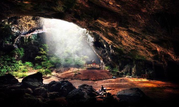 ห้ามพลาด 15 ถ้ำที่สวยงามที่สุดในโลก!!!