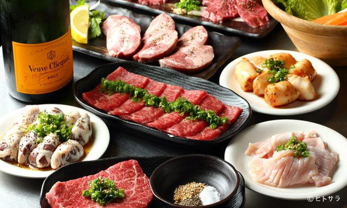 ฟินไม่อั้น! รวมพิกัดร้าน บุฟเฟ่ต์ โตเกียว ในญี่ปุ่น ที่สายกินต้องโดน!