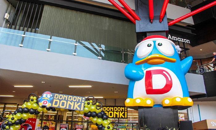 """รีวิวจัดเต็ม """"Don Don Donki"""" สาขาแรกในเมืองไทยเปิดให้บริการวันแรก มีอะไรน่าสนใจบ้าง?"""