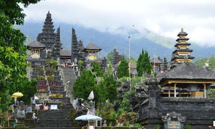 เที่ยวบาหลี 2019 กับ 5 สถานที่ศักดิ์สิทธิ์ ไปแล้วต้องไม่พลาด!