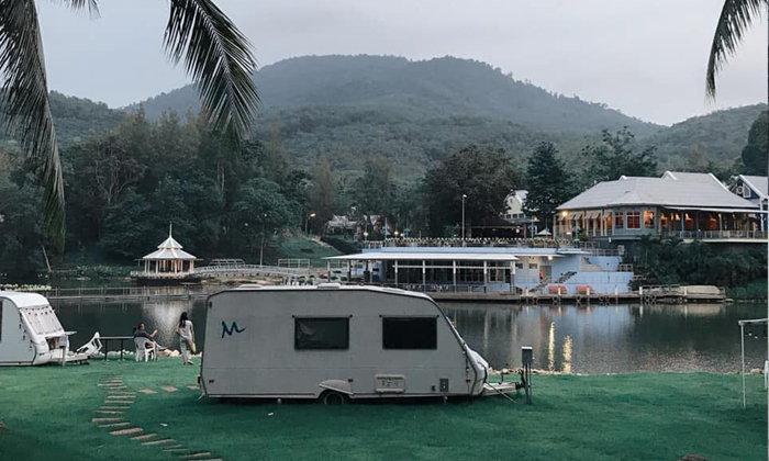 Brookside Valley Resort ที่พักกรีนๆ ท่ามกลางขุนเขา ใกล้กรุงเทพฯ แค่เอื้อม