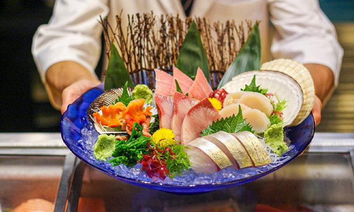 Hou Yuu อาหารญี่ปุ่นพรีเมียมระดับตำนาน ที่ยังคงคุณภาพยาวนานมากว่า 20 ปี!