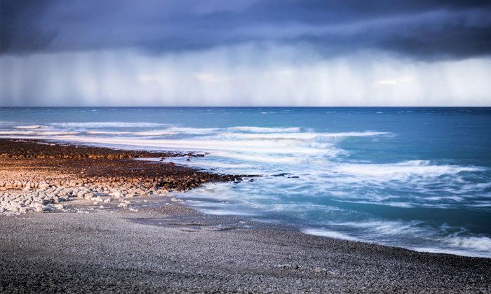 เรื่องควรระวังของคนรักทะเล 'เที่ยวทะเลหน้าฝนควรระวังอะไรบ้าง'