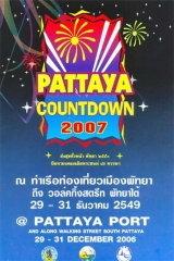 Thailand Countdown 2007