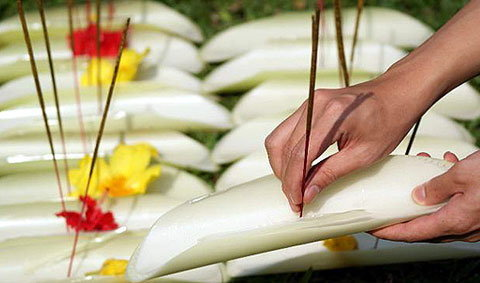 ประเพณีลอยกระทงกาบกล้วยเมืองแม่กลอง ประจำปี 2552