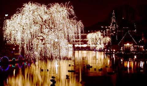 Have a Merry Christmas @ Danish Christmas Market