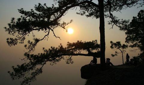 เปิดฤดูกาลท่องเที่ยวอุทยานแห่งชาติภูกระดึง