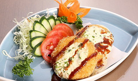 ร้านอาหารญี่ปุ่น Mai Kitchen