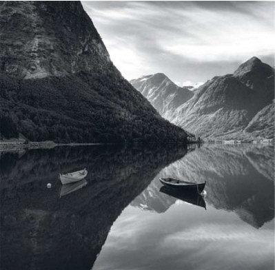 เทคนิคถ่ายภาพของ Maciej Duczynski