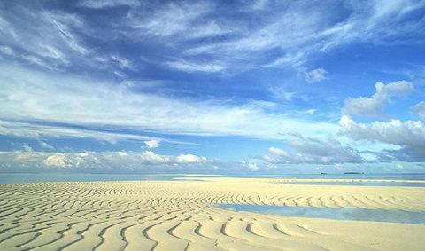 เที่ยว 2 ชายหาดติดดาว จ. เพชรบุรี