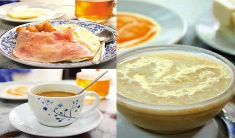อาหารเช้ายุคโก๋หลังวังที่... ออน ล๊อก หยุ่น