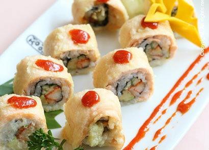 จองวอน อาหารเกาหลีแบบต้นตำรับแท้