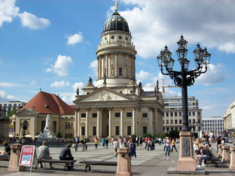 เที่ยวเยอรมนี ยลเมืองมรดกโลก