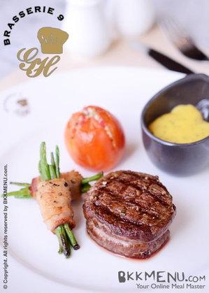 แบรสเซอรี่ ไนน์ ร้านอาหารฝรั่งเศสที่ทุกคนสามารถเข้าถึงได้