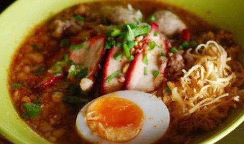 3 เมนูอร่อยเด็ด น่าลิ้มลอง เมืองราชบุรี