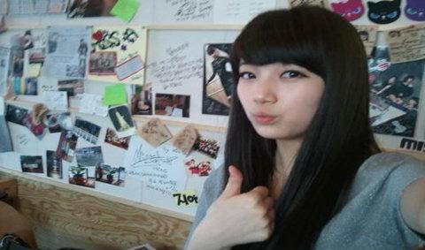 ตามไปดู!! ร้านกาแฟของสาวสวย ซูจี แห่งวง Miss A