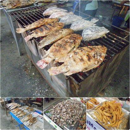 งานกินปลา กินเห็ด อาหารรสเด็ด อำเภอด่านช้าง ครั้งที่ 9