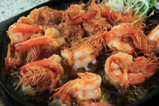 เทศกาลกินกุ้ง-กินปลาอาหารบางปลาม้ารสเด็ด ครั้งที่ 5