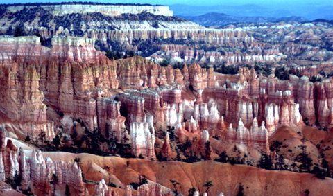 5 สถานที่ท่องเที่ยวสวยสุดแปลก งดงามจนโลกต้องตะลึง