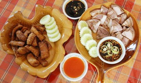 20 ร้านอาหารอร่อยรสชาติดีทั่วเมืองไทย