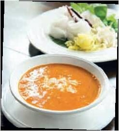 10 ร้านอาหารรสไทย กับเมนูอร่อยหากินยาก