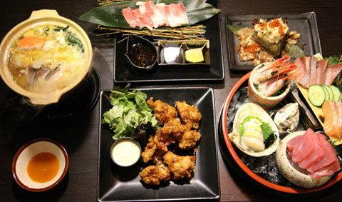 อิบูชิ-กินจิโร ร้านนี้อร่อยสุดๆ เหมือนบินไปกินที่ญี่ปุ่น