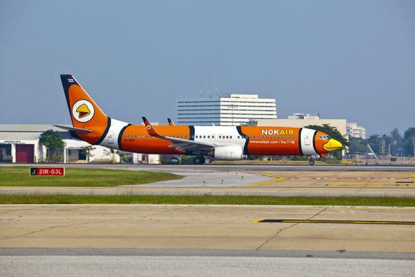 นกแอร์แนะนำเส้นทางบินใหม่ บินตรง ดอนเมือง-ขอนแก่น