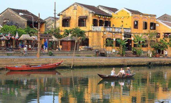 เที่ยวเป็นวงกลมจากเมืองไทย ไปลาว เวียดนาม