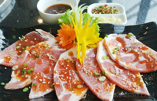 """""""โตไก"""" อร่อยระดับตำนานเนื้อย่างสไตล์ญี่ปุ่น"""