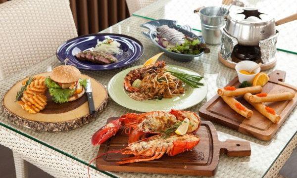 Sea Salt Bangpraจุดหมายใหม่ของนักชิมที่หลงรักอาหารทะเลไม่แพ้บรรยากาศริมทะเล