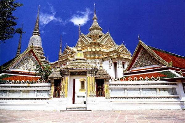 """ฮือฮา """"วัดโพธิ์"""" ติดอันดับ 21 ของโลกนักท่องเที่ยวมาเยือน และ อันดับ 1 ประเทศไทย"""