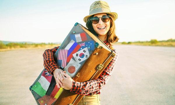 5 เรื่องง่ายๆ ที่ช่วยประหยัดเงินได้เวลาเดินทางไปเที่ยว