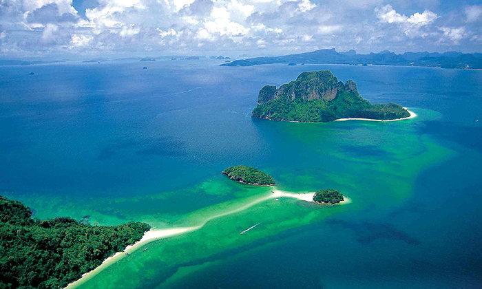 สุดยอด 'ทะเลแหวก..เมืองไทย' ไม่ไป..ไม่รู้