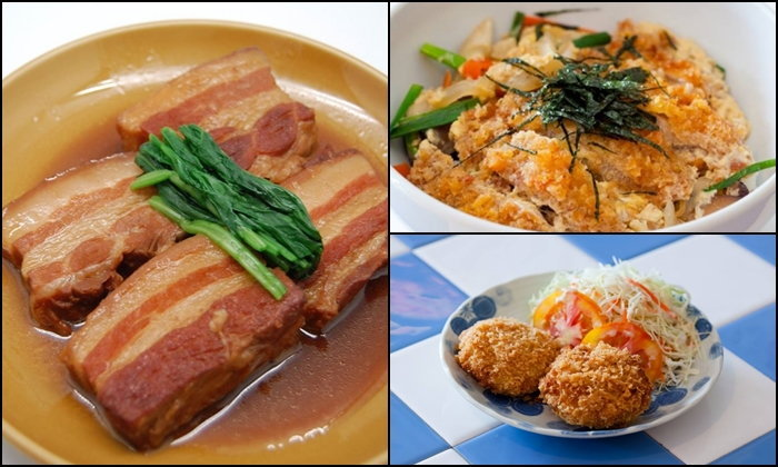 'Okinawa kinjo' อร่อยเหมือนทานอยู่ที่'โอกินาว่า'