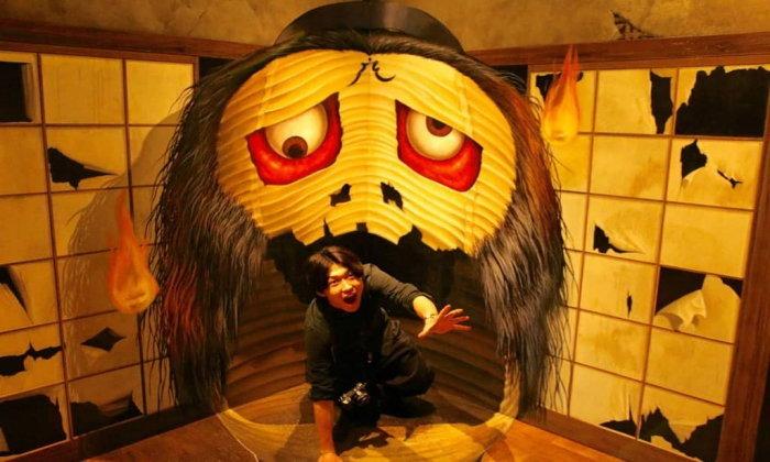เปิดประสบการณ์แสนมหัศจรรย์!ที่โอไดบะ 'Tokyo Trick Art Museum'