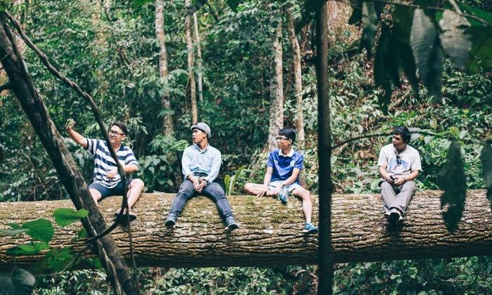 ท่องเที่ยววิถีชุมชน สัมผัสธรรมชาติ แวะชิมกาแฟ(ป่า) จ.เชียงราย