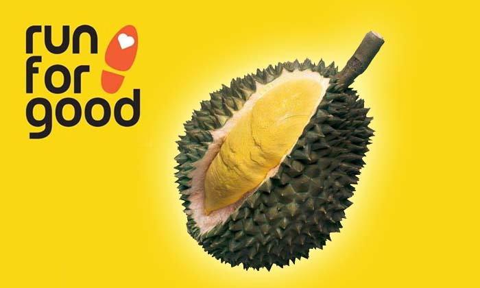 สิงคโปร์เตรียมจัดวิ่งทุเรียน เอาใจคนรักราชาแห่งผลไม้