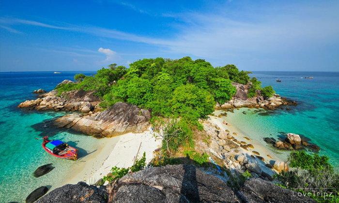 อัพเดต มีหมู่เกาะใดบ้างในทะเลอันดามันและทะเลพม่าที่เปิดเกาะให้เข้าชมแล้วไปดูกัน