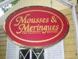 Mousses & Meringues